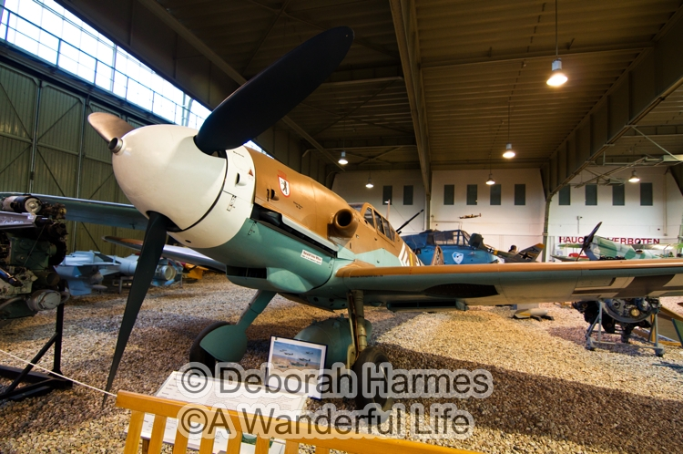Luftwaffe Museum in Gatove. Part 2 17