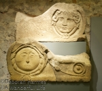 3-Roman Decorative Fragments