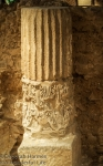 10-Ornate Roman Column